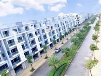 Bán đất và nhà Liền kề 4 tầng khu đô thị Him Lam Green Park Thành Phố Bắc Ninh