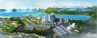 Bán gấp căn biệt thự trên đồi view vịnh mặt đường Hạ Long