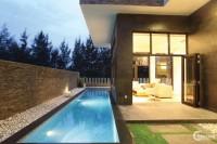 Bán biệt thự 3 phòng ngủ Thuộc Mongomerie links Đà Nẵng, giá đầu tư