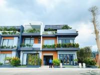 Nhà phố thương mại trung tâm tp.Nha Trang Lợi nhuận kép cho nhà đầu tư tại sao