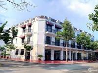 Nhà phố Kim Ngân Gia, sổ hồng trao tay, ưu đãi 30tr, ck 4%
