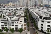 Nhà Phân lô 82 Nguyễn Tuân, Gara ô tô, Thang máy, Sân vườn, 85m2 x 5 tầng, 13 tỷ