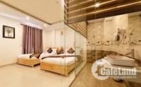 Khách sạn 1 sao 22 phòng mặt tiền đường Bùi Thị Xuân - Phường - Đà Lạt