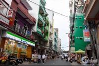 Bán Khách sạn 6 tầng 18 phòng MẶT TIỀN đường La Văn Cầu, P2 Vũng Tàu