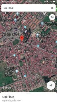 Cần bán Nhà Vip 4 tầng mặt đường Trần Hưng Đạo TP Bắc Ninh - DT 72m2