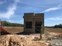 Bán nhà mặt tiền, gần chợ thị trấn Chơn Thành, Bình Phước, xây mới 100%