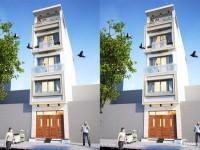 Chính chủ cần bán nhà 4.5 tầng 34,2m2 khu tái định cư Trâu Quỳ Gia Lâm Hà Nội