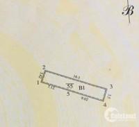 Mp Hoàng Cầu, view Hồ, ô tô, kd, 50m2, 4 tầng, 14 tỷ.