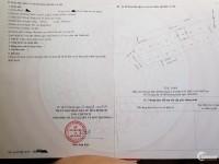 Bán khuôn đất biệt thự 15x20m,  khu dân cư cao cấp Gia Hòa, giá 50tr/m2, Quận 9