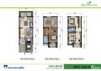 - Chính chủ bán căn nhà phố Khang Điền dự án Mega Village Quận 9 4,9tỷ