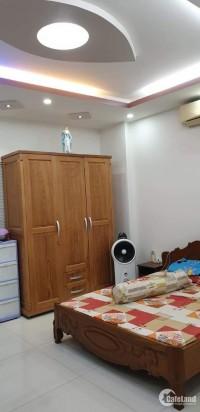 Nhà Hẻm 2 Xe hơi 45m2 tiện KINH DOANH   Cô Bắc Phú Nhuận  7.5 TỶ.