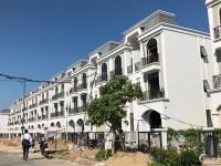 Chiết khấu lên đến 8% khi mua nhà phố biệt thự khu đô thị La Villa City.