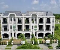 Nhà phố,shophouse,biệt thự,đất nền mặt tiền đường Hùng Vương,Tp.Tân An,Long An