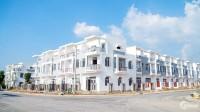 Nhà phố, biệt thự xây sẵn 1 trệt 2 lầu sổ hồng riêng