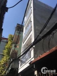 Bán nhà đẹp Đa sỹ 35,2m2 x4 tầng  mới ,gần trường marie curie ,ô tô đi qua nhà