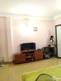 Bán gấp nhà 2 mặt thoáng phố Trương Định, 40m2 X 4T, MT 4m, giá 3 tỷ