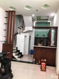 Cần bán hoặc cho thuê nhà hẽm ôtô 5 mét , gần mặt tiền , 94/8 Trần Khắc Chân, Ph