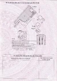 Cơ hội sở hữu Nhà Hẻm- Đường Pasteur (Gần ngã tư Pasteur - Võ Thị Sáu)- CẦN BÁN