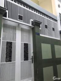 Bán nhà khu Giáo Sứ Bùi Phát, Lê Văn Sỹ p12 Quận 3