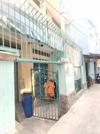Nhà cấp 4 hẻm xe ba gác đường Bông Sao Phường 5 Quận 8