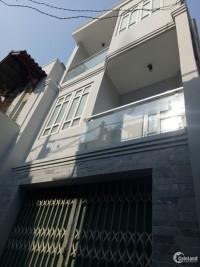 [ Nhà Chính Chủ ] Hẻm thông Đường Lũy Bán Bích, DT 4x14m NH 5m, 1 Trệt 2 lầu mới