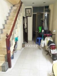Bán nhà riêng tại Hà Nội (xe ô tô tải có thể đi vào tận cửa nhà).