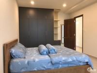 Căn hộ cho thuê full nội thất, có ban công, khu Sân Bay - Tân Bình