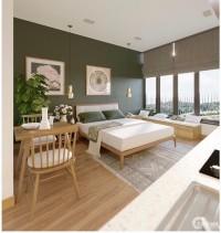 Cho thuê căn hộ giá rẻ, full nội thất đường Phạm Văn Nghị, Đà Nẵng