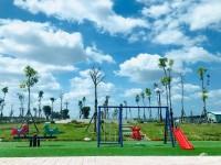 ĐẤT VÀNG GOLDEN FUTURE CITY BÀU BÀNG, KCN TẬP TRUNG TRỌNG ĐIỂM CỦA TỈNH