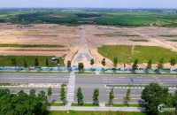 Bán đất khu công nghiệp tại QL5, TP. Hải Dương 1ha đến 11ha