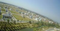 Đất biệt thự view sông Cổ Cò FPT City Đà Nẵng