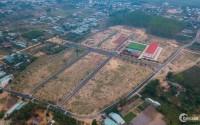 Chỉ 2.7tr/m2 sở hữu ngay lô đất mặt đường Hùng Vương - Sổ đỏ trao tay