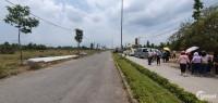 Bán gấp nền đất sổ đỏ khu dân cư Vĩnh Long New Town đường rộng 15m, có tặng lộc