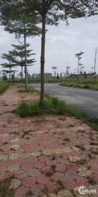 Tôi cần bán lại lô đất 100m giá 10tr tại dự án new city phố nối hưng y