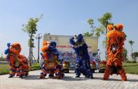 Đất nền giá rẻ sinh  lời cao ngay tại TTHC Bàu Bàng