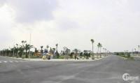 Bán lô đất ở khu đô thị Mega City