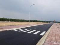 Đất sổ hồng riêng từng nền nằm mặt tiền đường 36 thổ cư 100 giá với 400tr