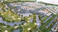 Đất nền Biệt thự Sân Golf Thành phố Biên Hòa giá chỉ từ 16 tr/m2 , cấp sổ đỏ.