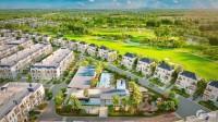 100 nền Biệt thự Biên Hòa New City, nằm trên Đồi view trọn sân Golf, chỉ 11tr/m2