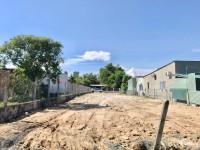 Bán đất sổ hồng 2 mặt tiền đường hiện hữu, bên cạnh trường học 0935447867