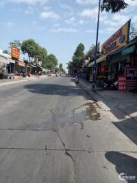 Đất Chơn Thành mặt tiền đường 32m dân đông