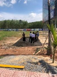 Bán lô đất siêu đẹp gần TTHC huyện Chơn Thành