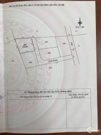 Đất xây dựng MANGLIN - f7 - Đà Lạt. 223m2 giá đầu tư 2 tỷ 2350 triệu