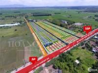Bán đất nền ngay TT Đất Đỏ - Bà Rịa, Vũng Tàu. Giá chỉ 790tr/100m2(đã VAT) - LH
