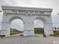 Dự án FLC Tropical City Hạ Long, tỉnh Quảng Ninh