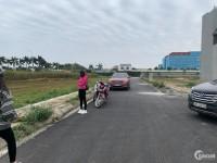Cần bán một vài mảnh đất dịch vụ cụm CN Lai Xá, Kim Chung, Hoài Đức