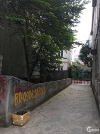 Bán đất đường Trương Văn Lực, Hồng Bàng, 74m2, ngõ ô tô, SĐCC, giá rẻ