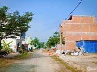 Cần bán gấp đất tại KDC An Hạ (An Hạ Lotus/ An Hạ Riverside), Bình Chánh.