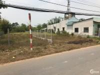 Tôi cần bán đất mặt tiền đường Trương Thị Kiện 182m2 Ngang : 5m Đất thổ Cư  Giá