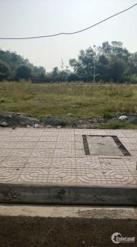 đất nền củ  chi mặt tiền đường nguyển văn khạ